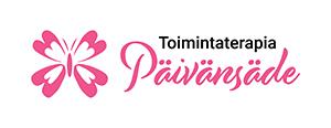Toimintaterapia Päivänsäde logo